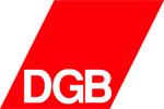 Logo des DGB