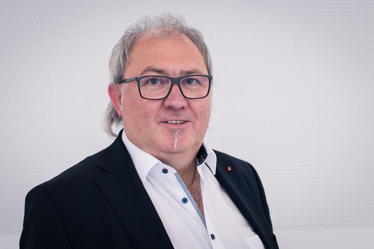 Organisationswahlen beim DGB: Degenhardt für weitere vier Jahre im Amt bestätigt