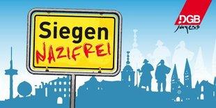 Siegen Nazifrei