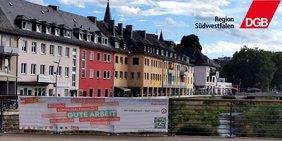 Stadtansichten – Impressionen vor der Kommunalwahl