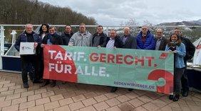 DGB und Kolping gründen Arbeitskreis Handwerkspolitik