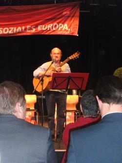 1. Mai 2014 in Arnsberg