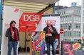 Tag der Arbeit/Kundgebung in Siegen