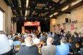 Impressionen von der 1. Mai-Veranstaltung in Arnsberg